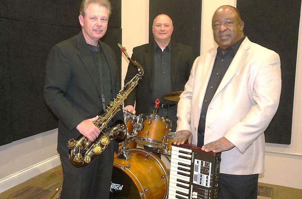 Bill Ward Trio