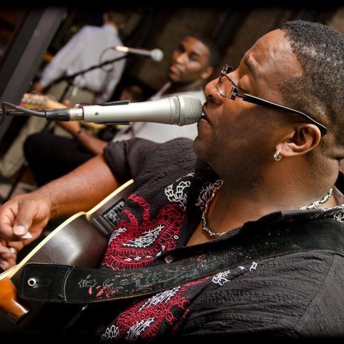 Hire Roy Daye Jr. Acoustic Guitarist Charlotte NC Key Signature Entertainment