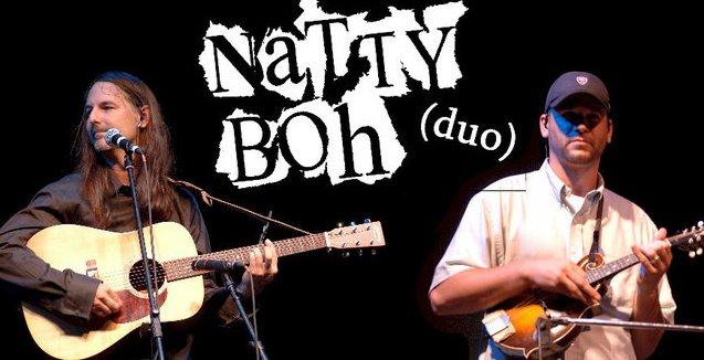 Natty Boh Duo