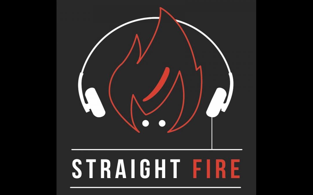 Straight Fire