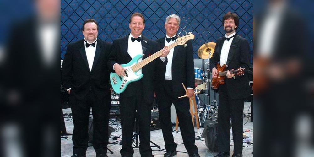 Doug Burns Band