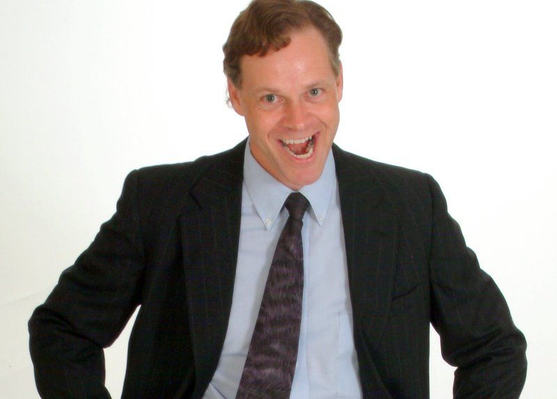 David Ferrell